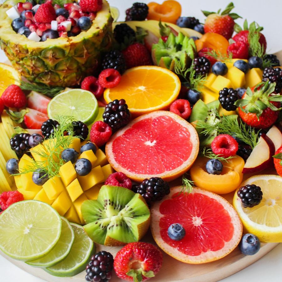 Augļu un dārzeņu mazgāšanas līdzeklis FructXpert®